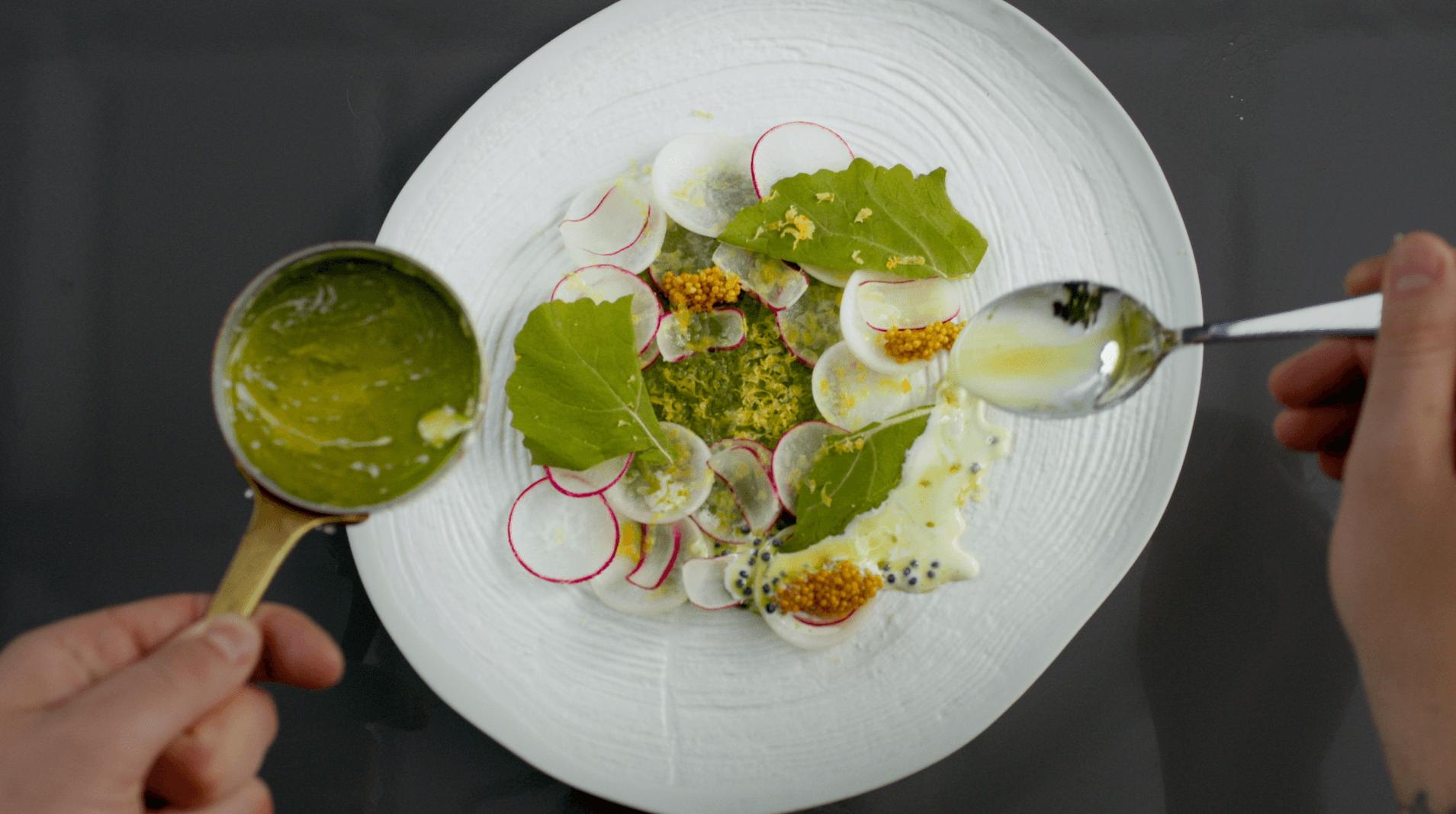 Culinary / Food Demo Reel