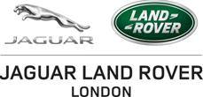 Logo of jaguar land rover London