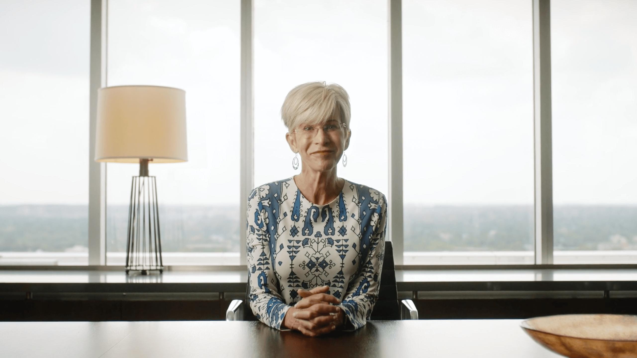 Pryde Financial Group – Women in Wealth